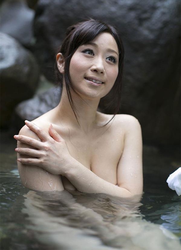 【川上ゆう】完熟した美乳おっぱい
