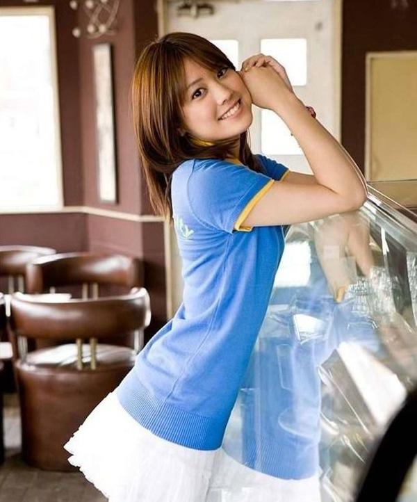 【福田沙紀】笑顔が一番可愛い