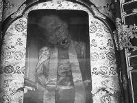横蔵寺舎利仏