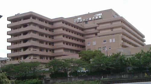 総合病院1