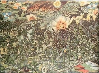 バルカン戦争