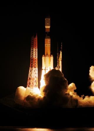H2Bロケット