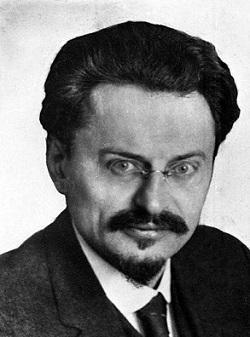 レオン・トロツキー