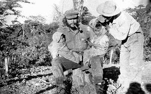 最後の戦いの地ボリビアで