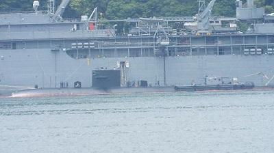 原潜&潜水艦母艦
