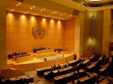 NPT再検討会議準備会