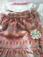 プレゼントスカート