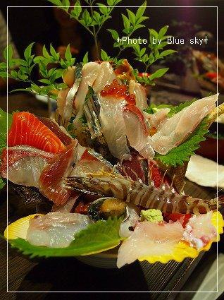 3D海鮮丼