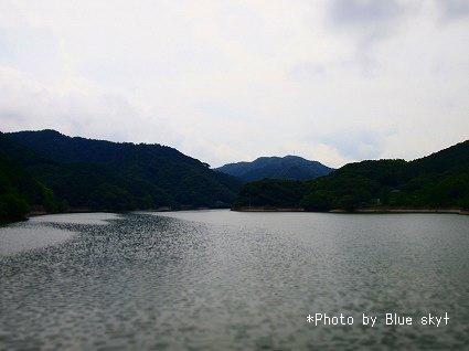 4河内貯水池