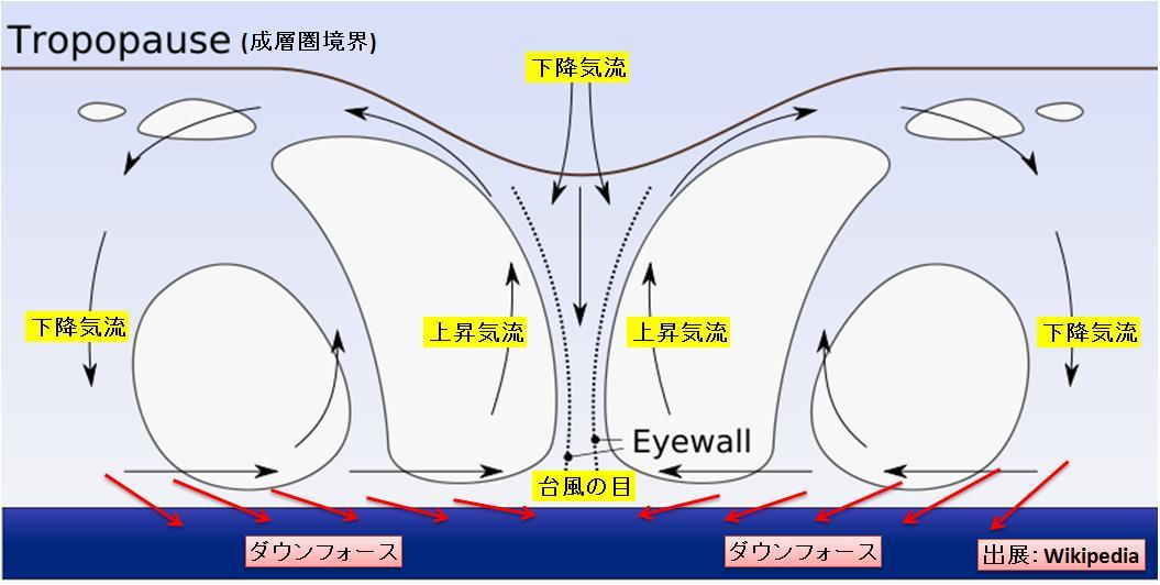 台風対応抑制効果b