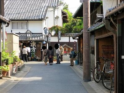 奈良町散歩18