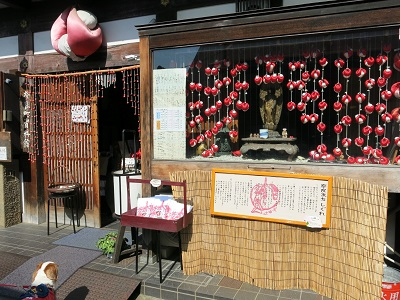 奈良町散歩22