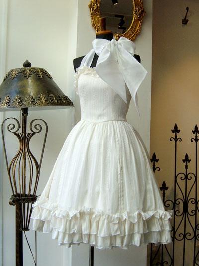 リナールリゾートドレス[6275]