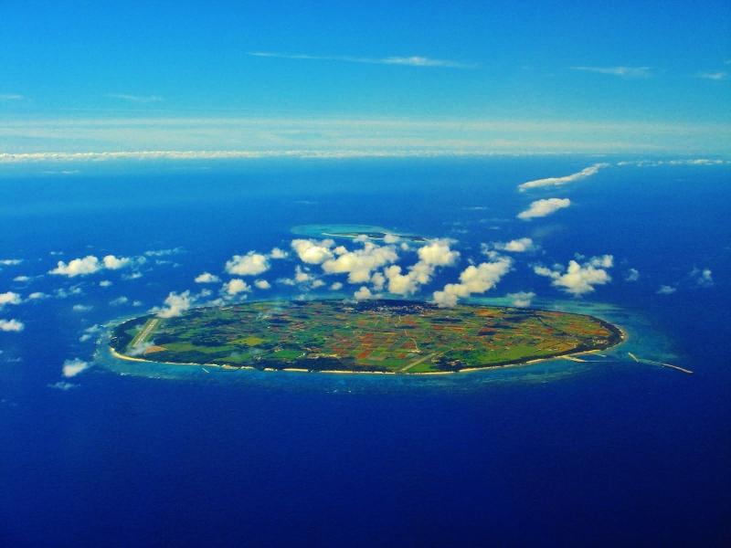 多良間島1