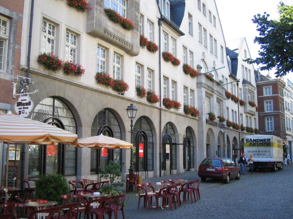 ヨーロッパの町5