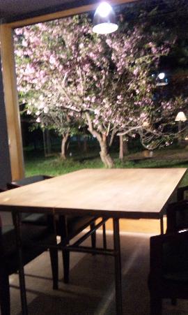 0531桜ディナー②