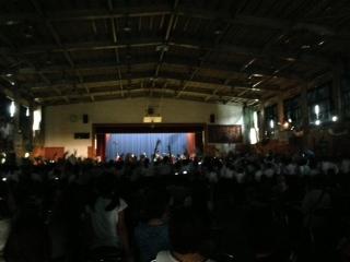 南中学園祭2