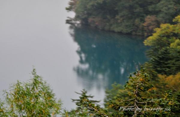 14HKD_オコタンベ湖