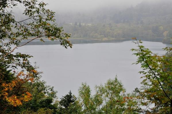 13HKD_オコタンベ湖