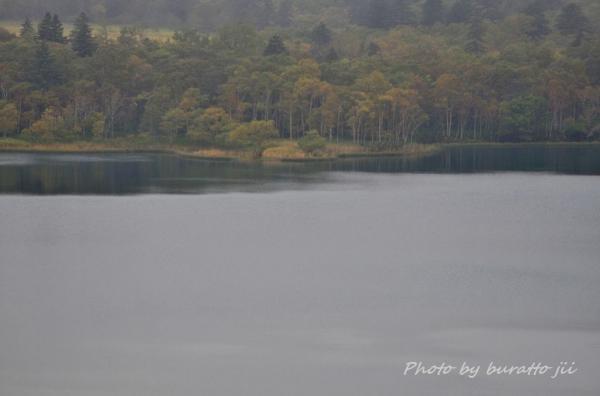 12HKD_オコタンベ湖