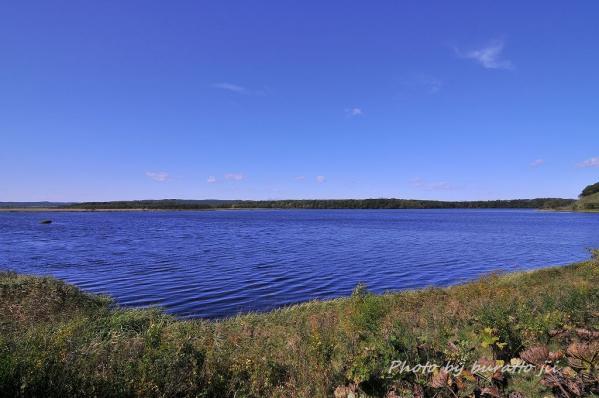 4HKD_釧路湿原シラルトコ湖