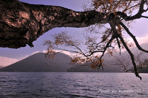 2HKD_然別湖
