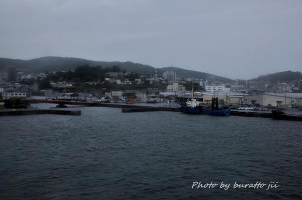 1HKD_小樽港出航