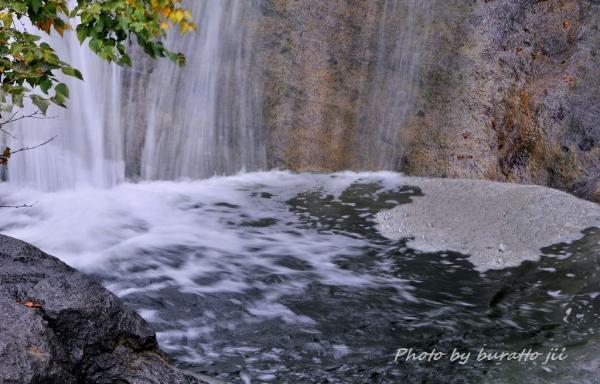 2HKD_カムイワッカ湯の滝