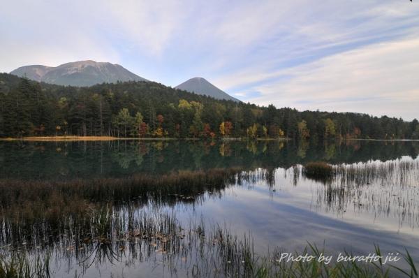 5HKD_オンネトー湖