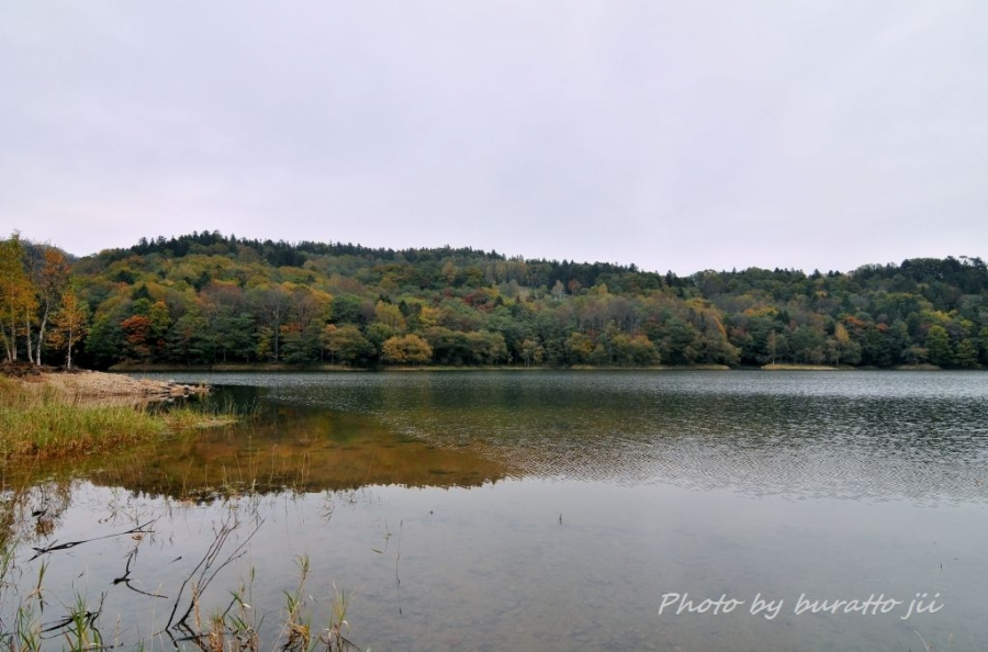 5HKD_糠平湖
