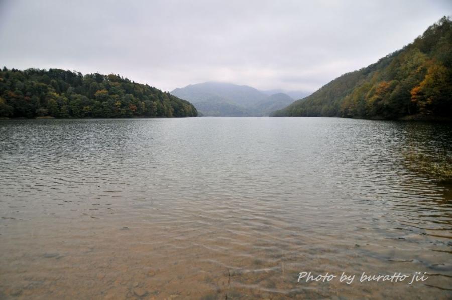 4HKD_糠平湖