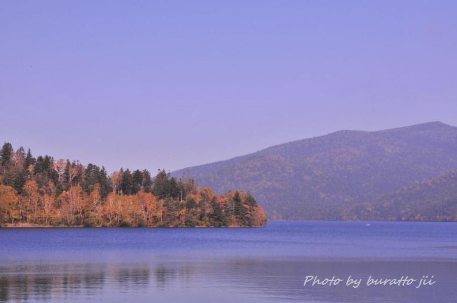5HKD_然別湖