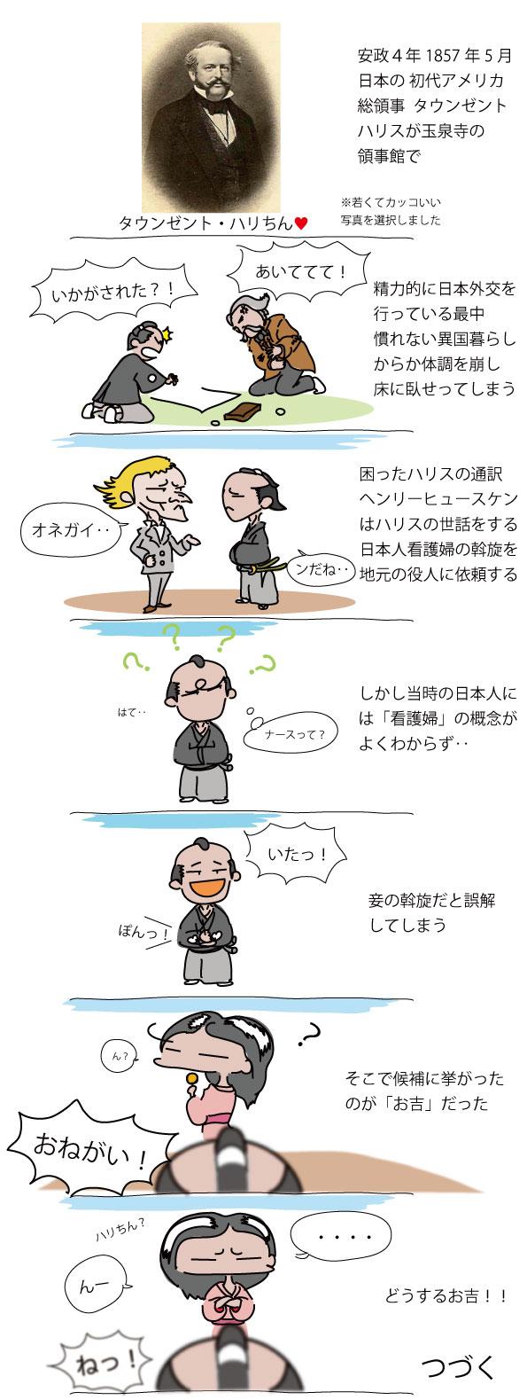 唐人お吉2