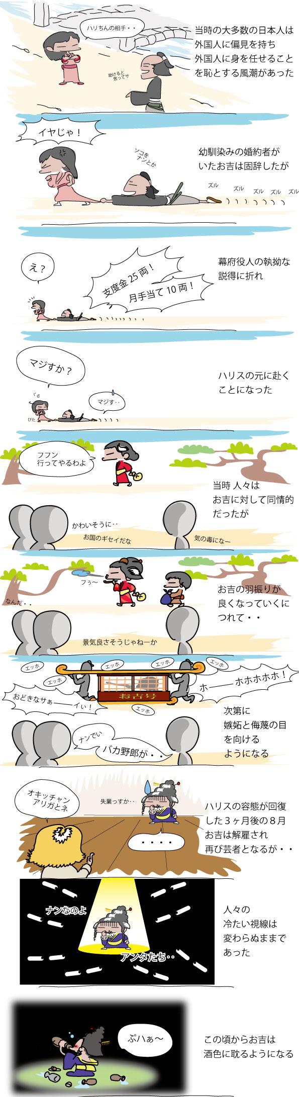 唐人お吉3