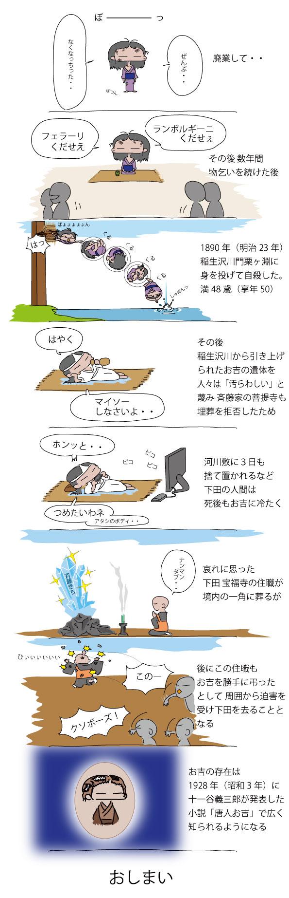 唐人お吉5