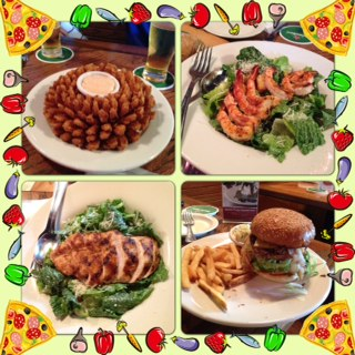 OUTBACK`S-2