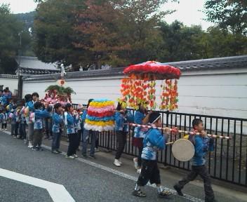 萬福寺祭り