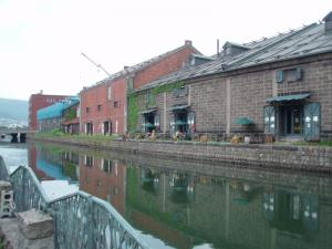 小樽運河2 (800x600)