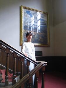 北海道庁旧本庁舎3