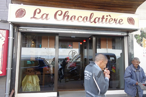 ショコラティエ・ロベール