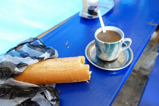 フランス的朝食