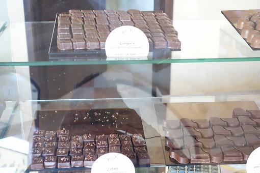 マダガスカル産チョコレート