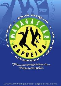 Madagascar capoeira