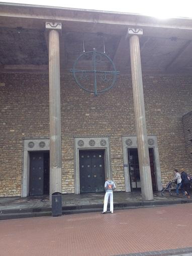 Town Nijmegen
