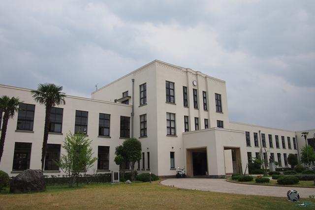 豊郷小学校