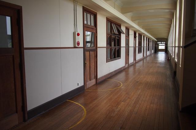 豊郷小学校7
