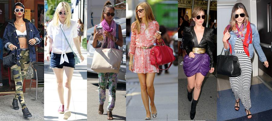 LAセレブ ファッションスナップ まとめブログ