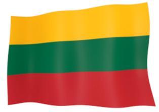 リトアニア国旗JPG