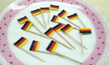 1月ドイツ語5