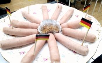 1月ドイツ語3